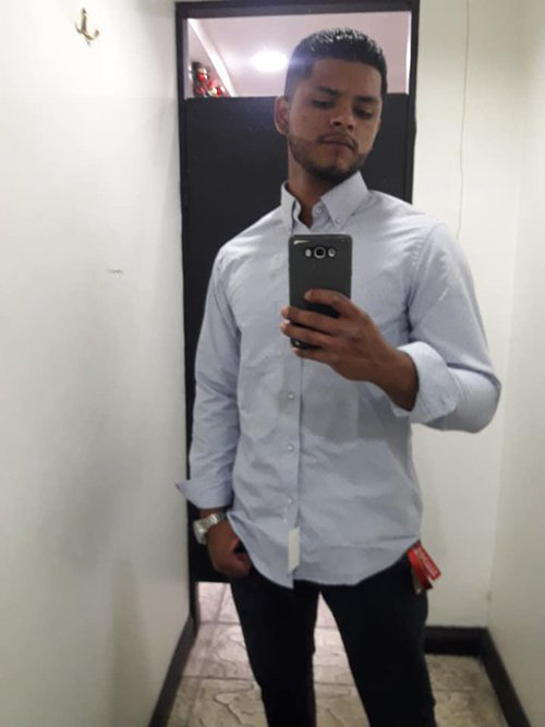 Fotografia de KingLegion, Chico de 25 años