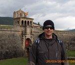 Fotografia de MOLICHI, Chico de 43 años