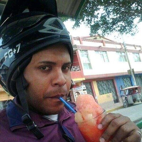 Fotografia de Negrito25102609, Chico de 31 años