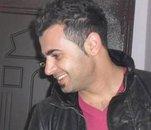 Fotografia de daninacio, Chico de 34 años