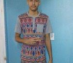 Fotografia de Eliezel, Chico de 20 años
