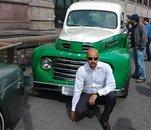 Fotografia de Cubas74, Chico de 46 años