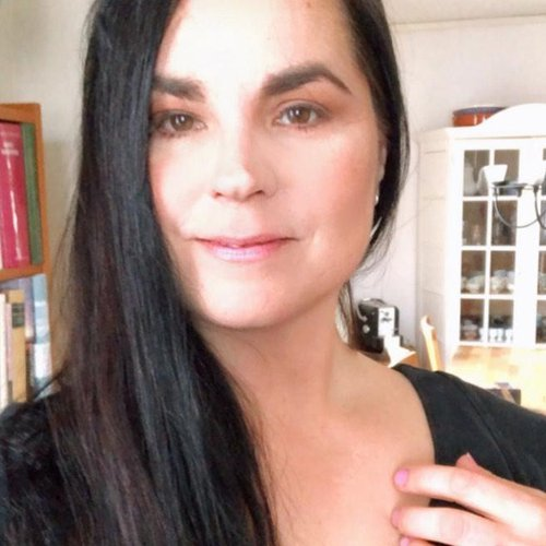 Fotografia de mariadez, Chica de 34 años