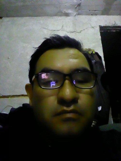 Fotografia de Joivbam001, Chico de 36 años