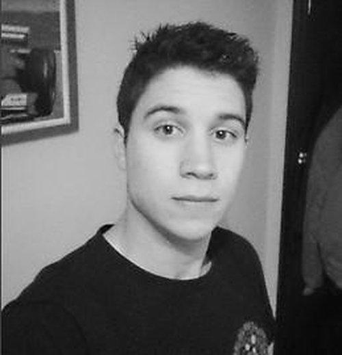 Fotografia de MarcoGarcia, Chico de 22 años