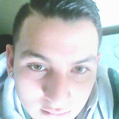 Fotografia de Cuajo, Chico de 24 años