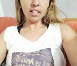 Fotografia de Malvii, Chica de 35 años