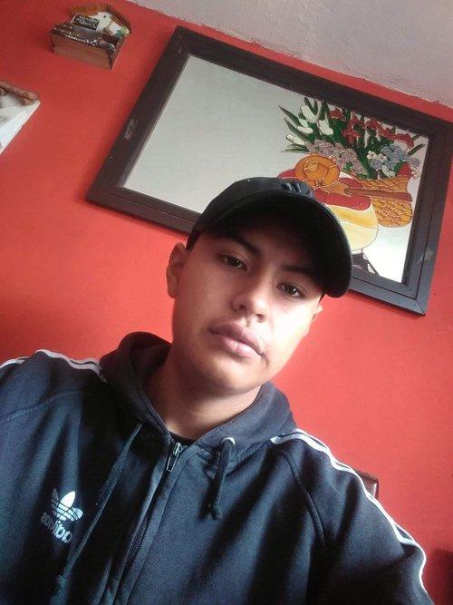 Fotografia de cristian1641, Chico de 20 años