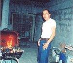 Fotografia de memphis, Chico de 43 años