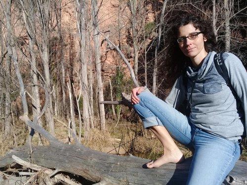 Fotografia de Quel, Chica de 42 años