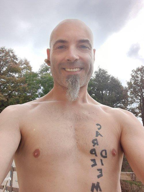 Fotografia de pepsauri, Chico de 43 años