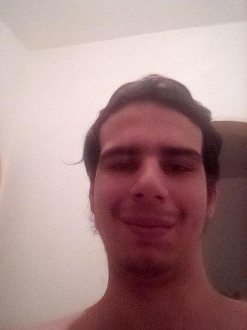 Fotografia de Rmbdf, Chico de 23 años