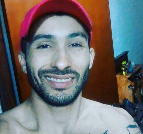 Fotografia de undoce, Chico de 29 años