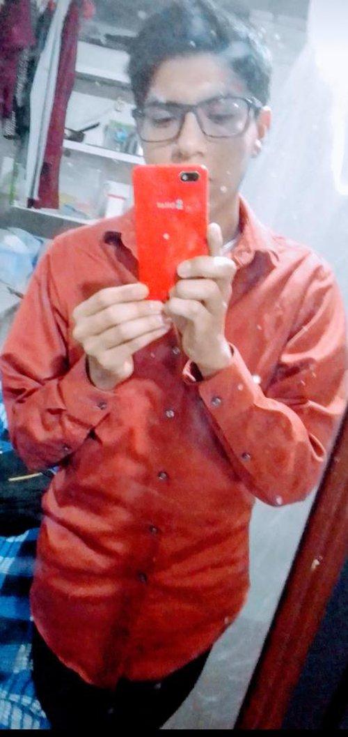 Fotografia de Danny925221446, Chico de 19 años