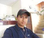 Fotografia de Michaelbrivas, Chico de 23 años