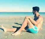 Fotografia de carlos_alm, Chico de 27 años