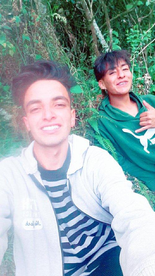 Fotografia de Ramii, Chico de 19 años