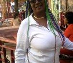 Fotografia de Lachaise, Chica de 53 años