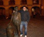 Fotografia de ANGELVENENO, Chico de 35 años