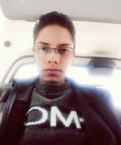 Fotografia de Pacoman479, Chico de 29 años