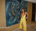 Fotografia de Lesmaya, Chica de 29 años
