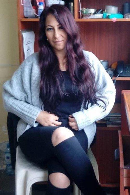 Fotografia de ClauDivergente, Chica de 40 años