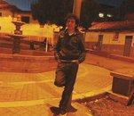 Fotografia de hangel, Chico de 24 años