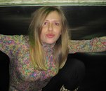 Fotografia de speeshless, Chica de 30 años