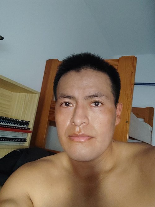 Fotografia de Wilmerrodo, Chico de 32 años