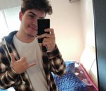 Fotografia de Aaronrs24, Chico de 19 años