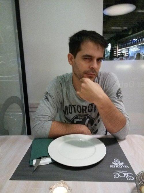 Fotografia de Loquillo32, Chico de 32 años