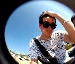 Fotografia de Krin, Chico de 22 años
