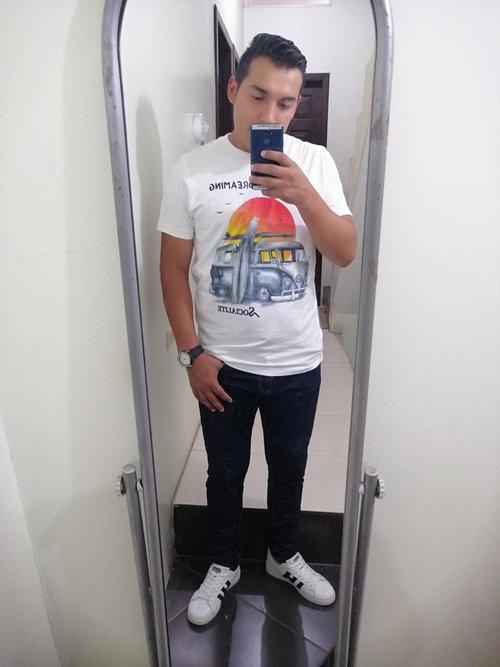 Fotografia de Ricky_43, Chico de 28 años
