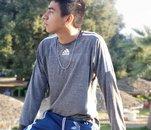Fotografia de Cristian_618, Chico de 20 años