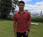 Fotografia de Lompon, Chico de 20 años