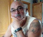 Fotografia de MarioRiopar, Chico de 65 años