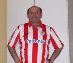 Fotografia de gorria, Chico de 57 años