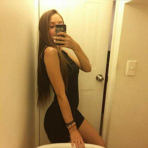 Fotografia de dayanatebusca, Chica de 22 años
