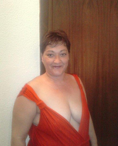 Fotografia de Merxe1969, Chica de 52 años