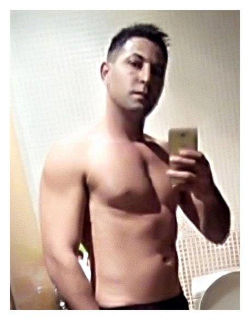 Fotografia de Solicitado, Chico de 34 años