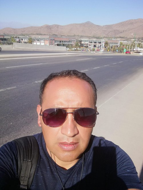 Fotografia de Beto6974, Chico de 45 años