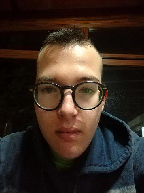 Fotografia de Marcmart, Chico de 21 años