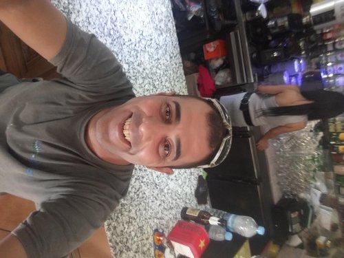 Fotografia de Oscartoro, Chico de 36 años