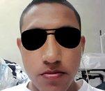 Fotografia de alonso, Chico de 28 años