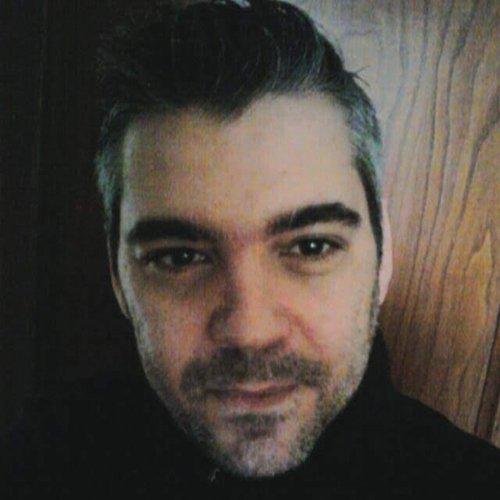 Fotografia de EnTiDaD, Chico de 38 años