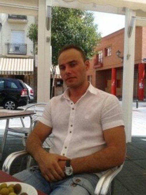 Fotografia de Karl1234, Chico de 28 años