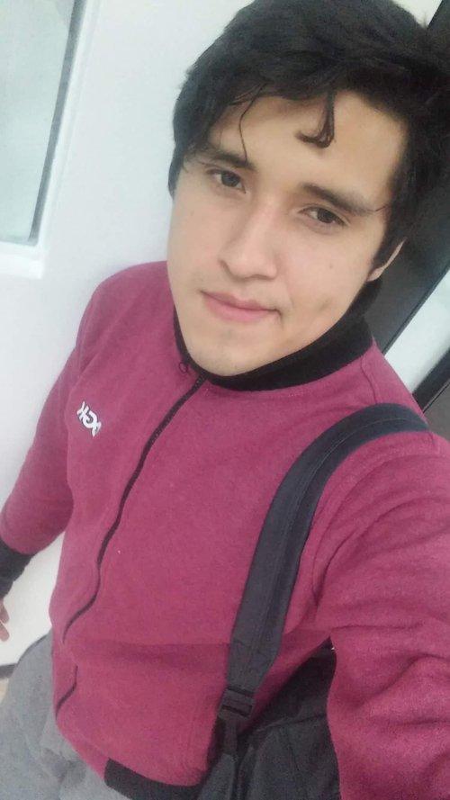 Fotografia de Nandolr, Chico de 20 años