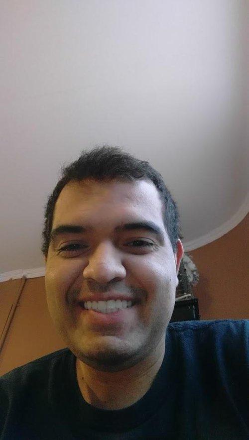 Fotografia de axioma386, Chico de 30 años