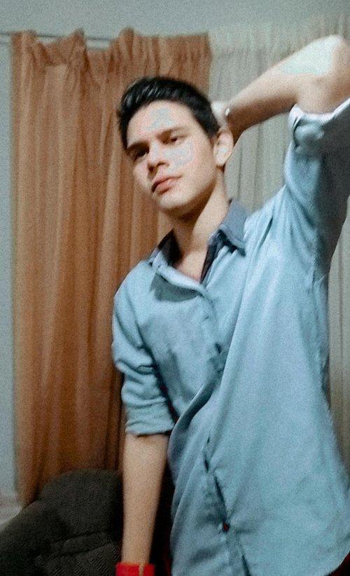 Fotografia de DiegoG27, Chico de 18 años