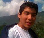 Fotografia de palenciaramon, Chico de 27 años